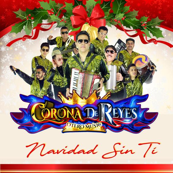 Corona de Reyes - Navidad Sin Tí