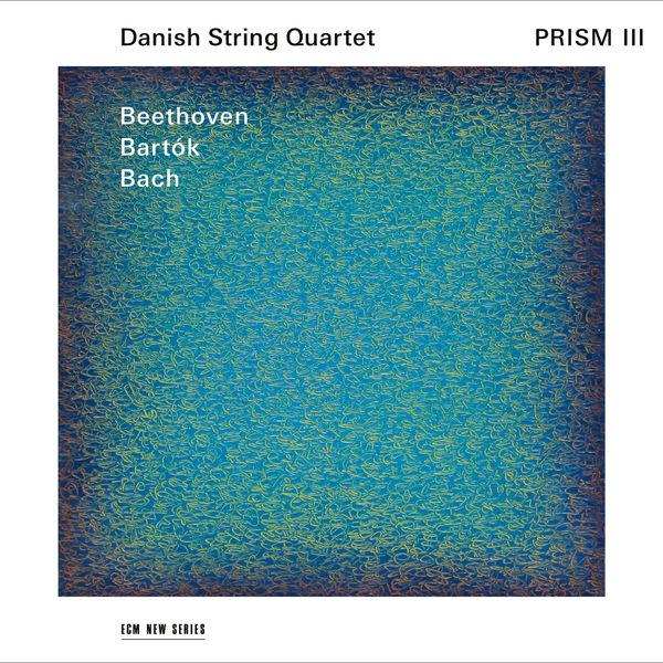 Danish String Quartet|Prism III