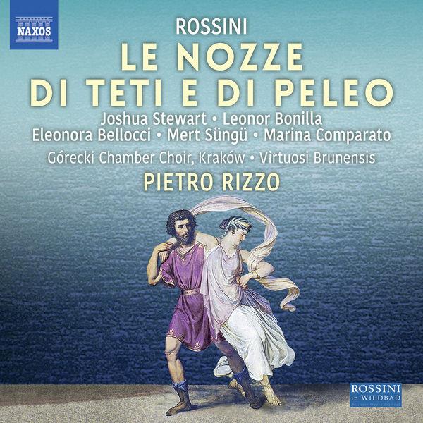 Virtuosi Brunensis - Rossini: Le Nozze di Teti e di Peleo (Live)