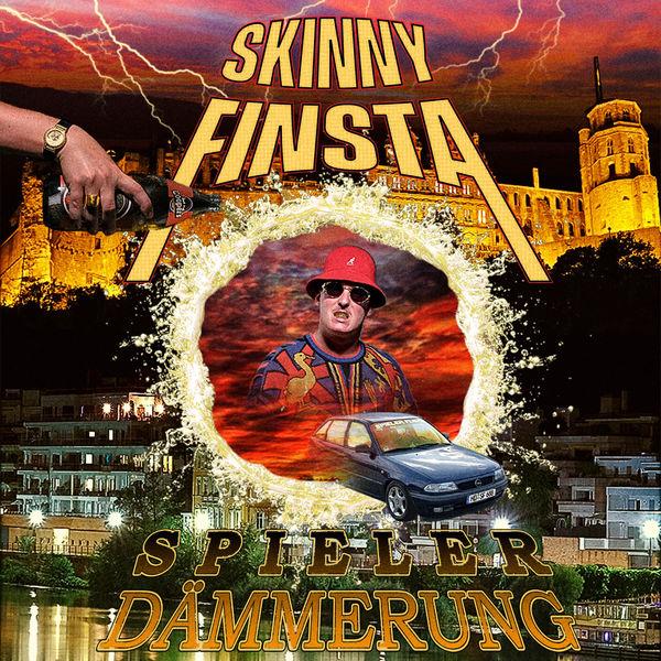 Skinny Finsta - Spielerdämmerung (Mixtape)