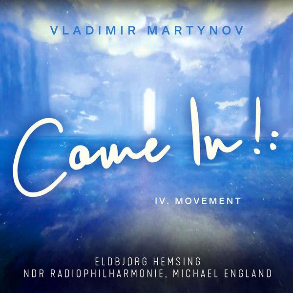 Eldbjørg Hemsing - Come In!: IV. Movement
