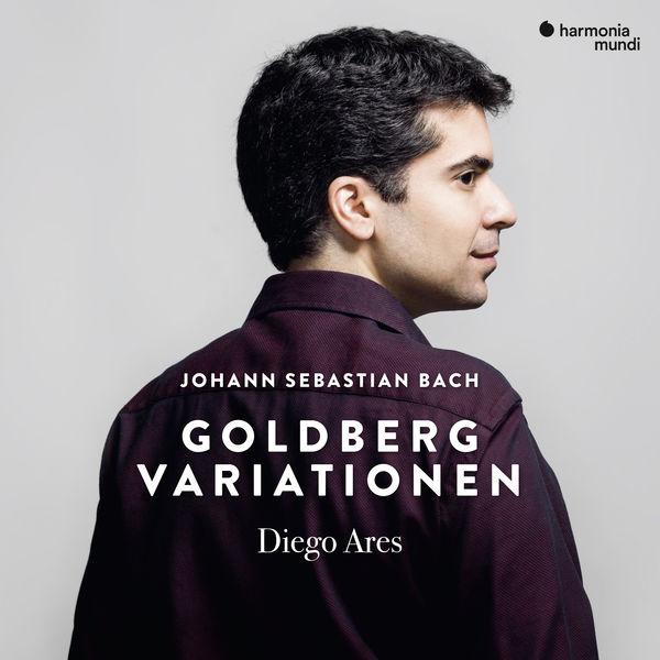 Diego Ares - Bach : Goldberg Variationen