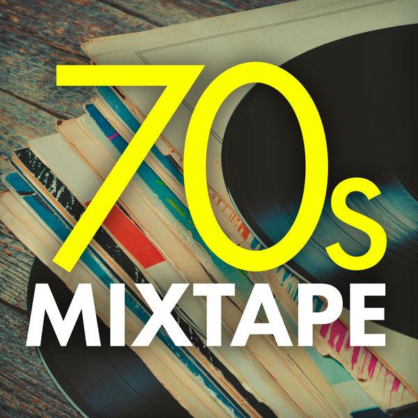 Various Artists|70s Mixtape