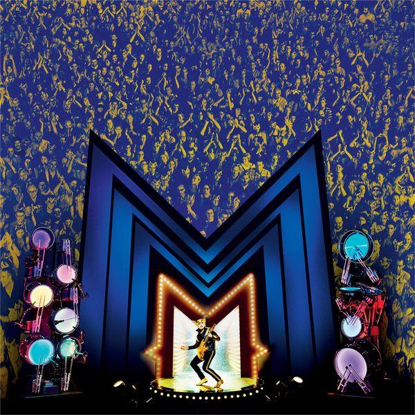 M - Le Grand Petit Concert