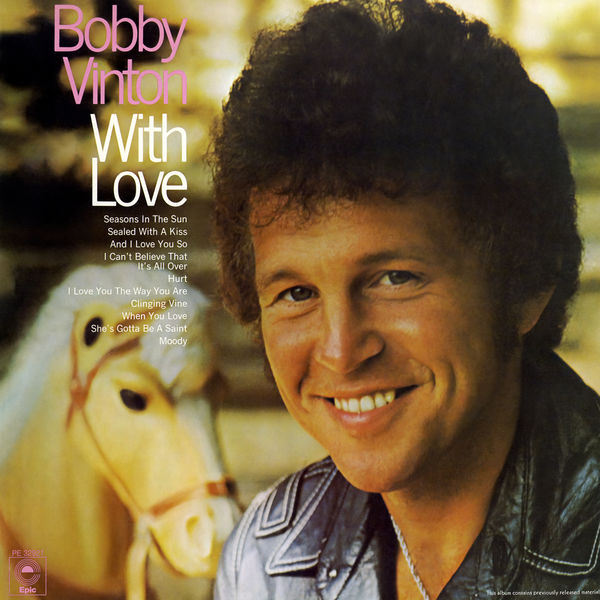 Bobby Vinton - With Love