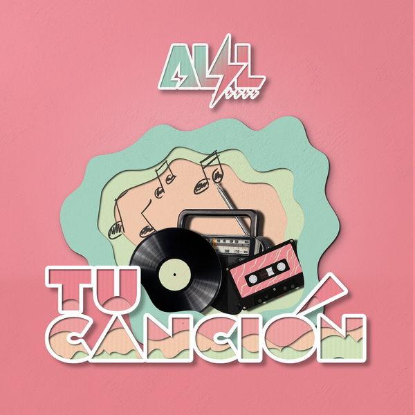 Alil - Tu Canción