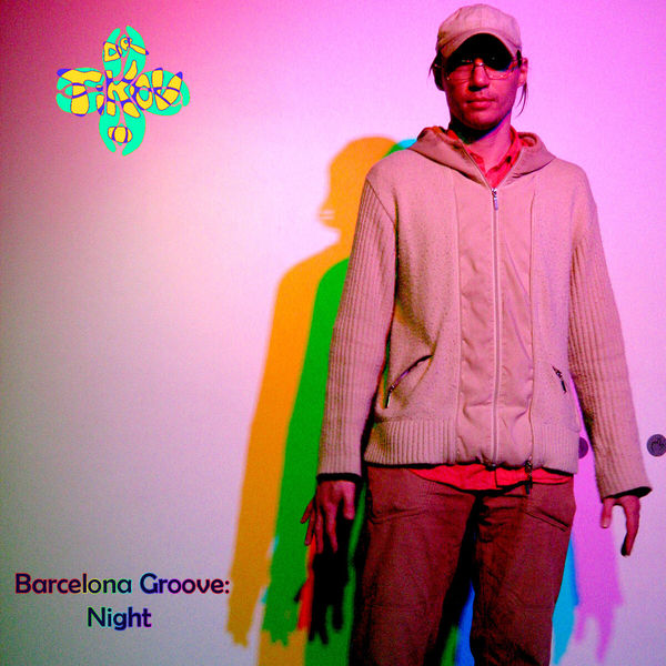 Dr Tikov - Barcelona Groove: Night