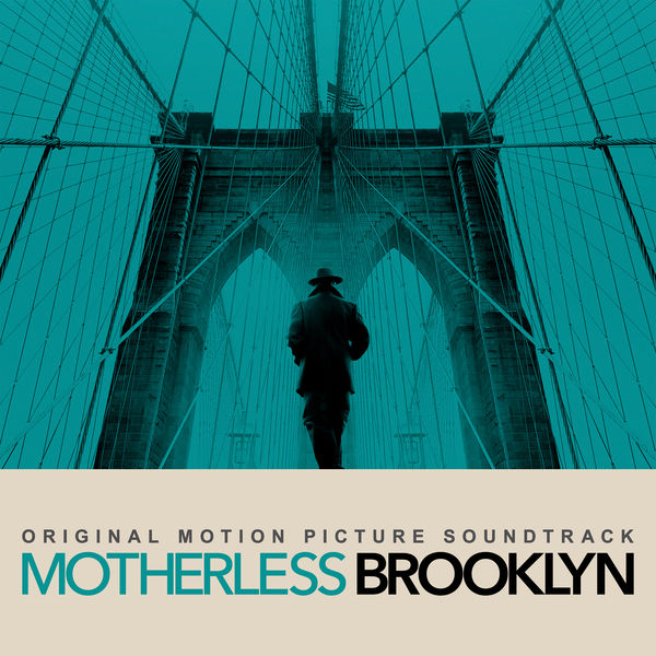 Various Artists - Motherless Brooklyn (Original Motion Picture Soundtrack)