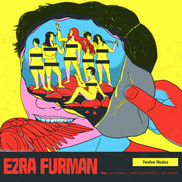 Ezra Furman - Calm Down aka I Should Not Be Alone