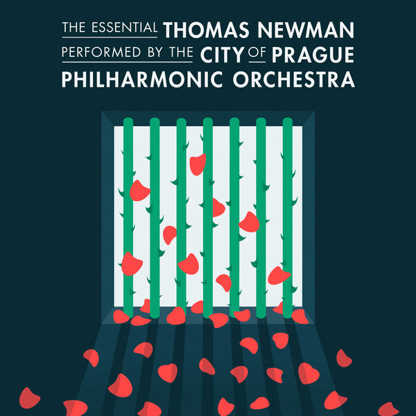 The City Of Prague Philharmonic Orchestra - The Essential Thomas Newman