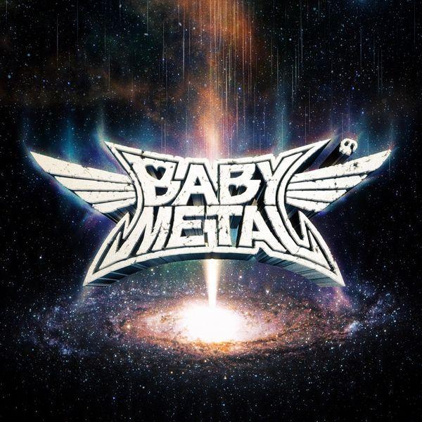 BABYMETAL - Elevator Girl - English ver - / PA PA YA!! / Starlight