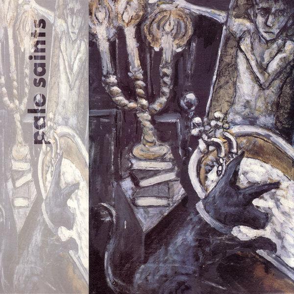Pale Saints|Barging Into the Presence Of God