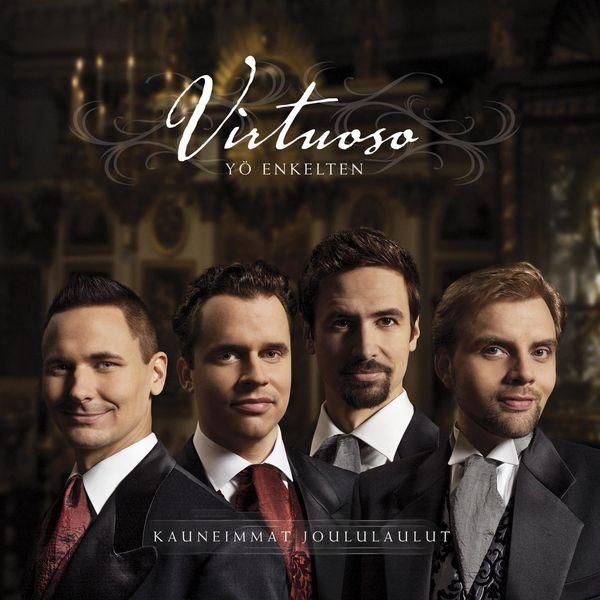 Virtuoso - Yö enkelten - kauneimmat joululaulut