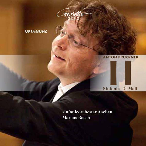 Marcus Bosch - Symphonie n°2