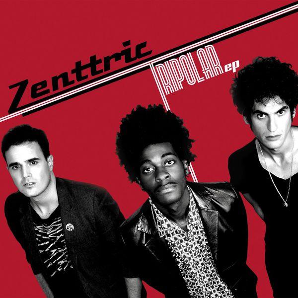 zenttric tripolar album