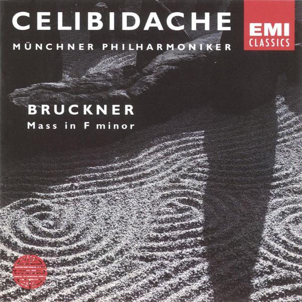 Sergiù Celibidache - Messe n° 3 en fa mineur