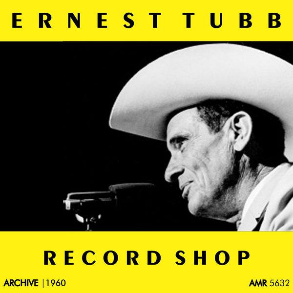 Ernest Tubb - Record Shop