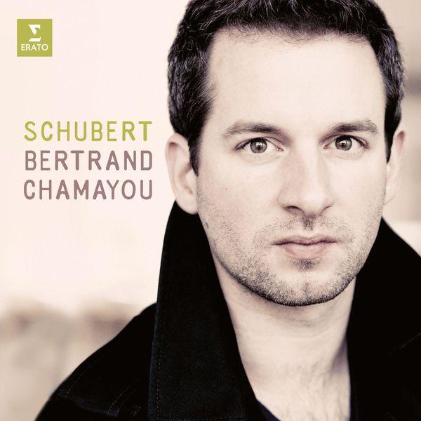 Bertrand Chamayou - Franz Schubert
