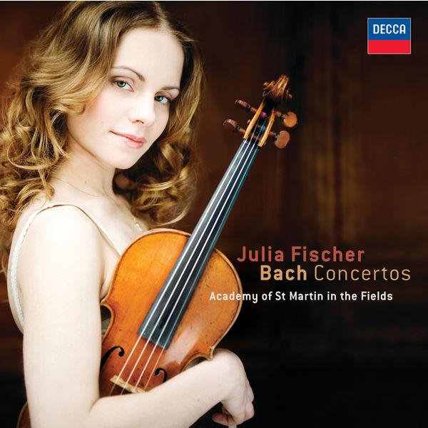 Julia Fischer - Bach, J.S.: Violin Concertos