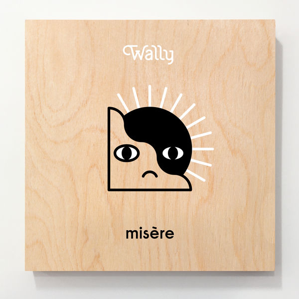 Wally - Misère