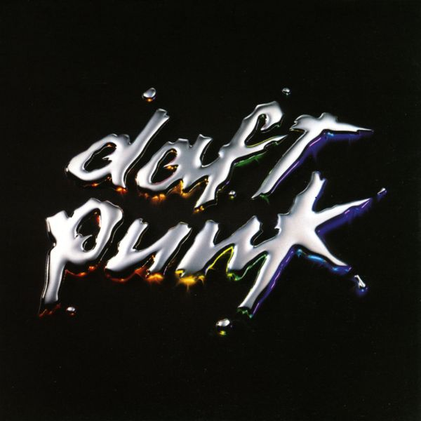 daft punk homework full album download