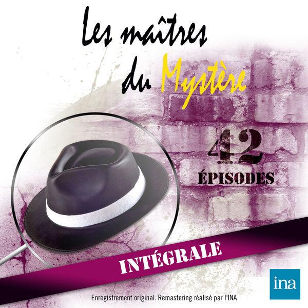 Various Artists - Les Maîtres du mystère - Intégrale (42 épisodes)