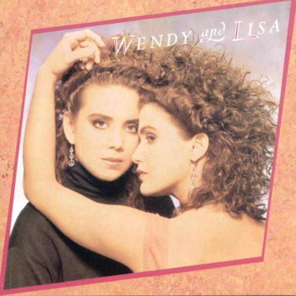 Wendy & Lisa - Wendy And Lisa
