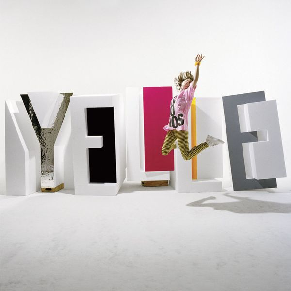 Yelle - Pop Up - De Luxe