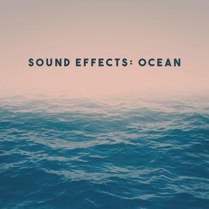 ocean waves sound effect