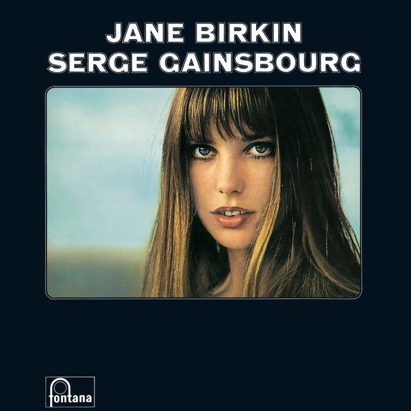 Jane Birkin - Jane Birkin & Serge Gainsbourg