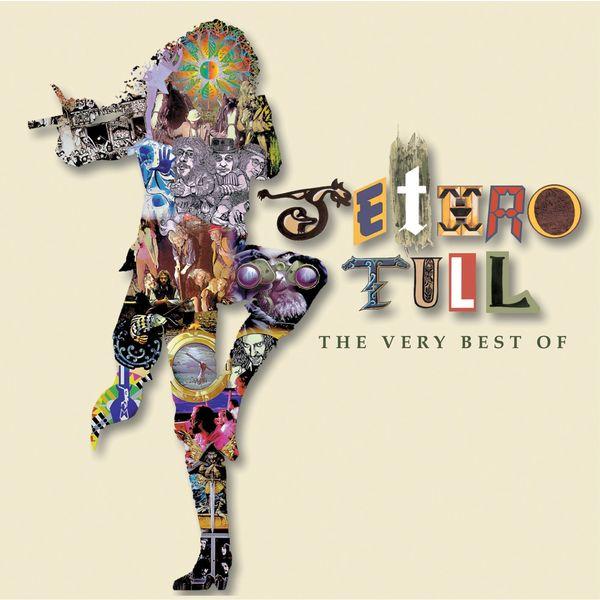 Jethro Tull - The Very Best of Jethro Tull