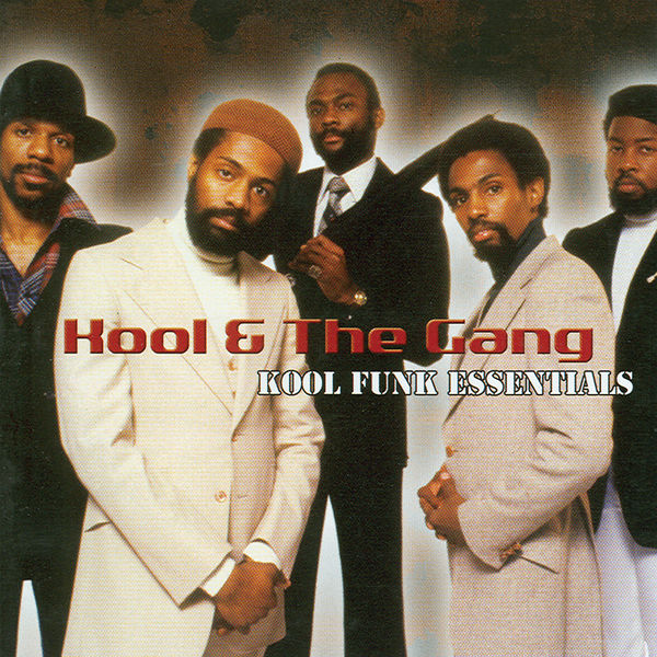 Kool & The Gang - Kool Funk Essentials CD1