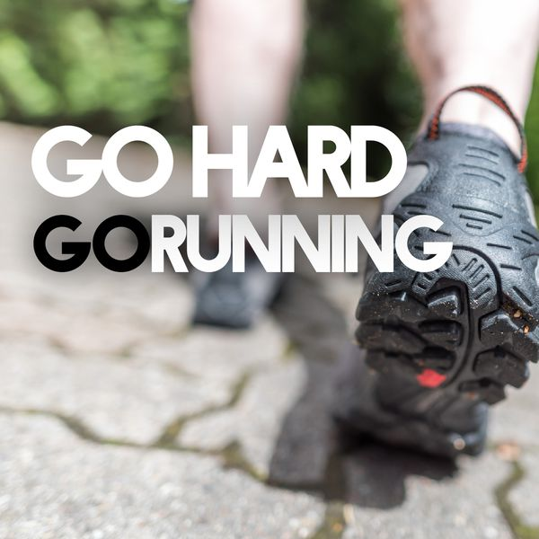 Various Artists - Go Hard Go Running