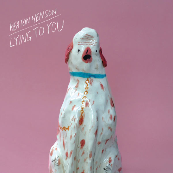 Keaton Henson - Lying To You