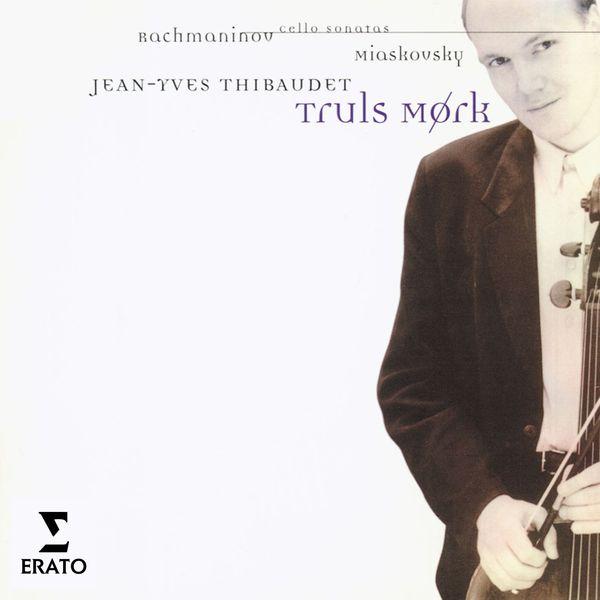 Truls Mørk Rachmaninov/Miaskovsky:Cello Sonatas