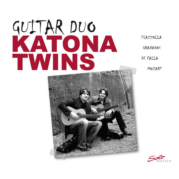 Katona Twins - Guitar Duo