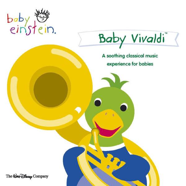 Baby Einstein Baby Vivaldi The Baby Einstein Music Box