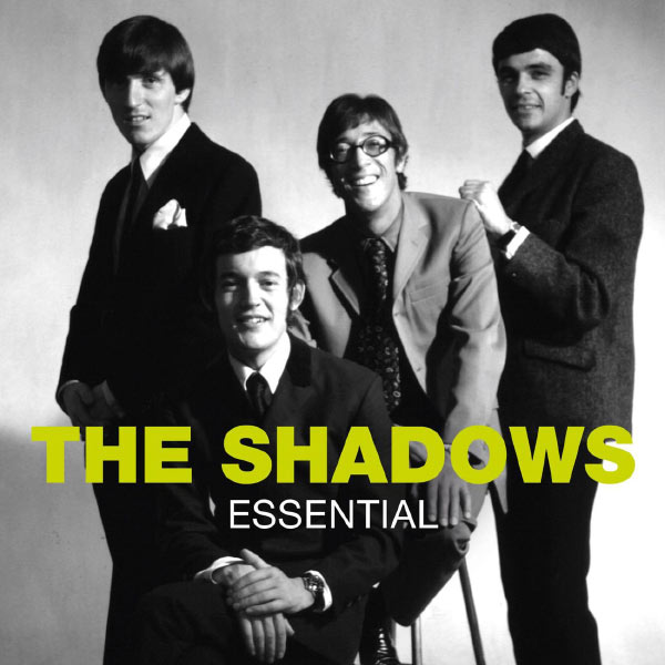 The Shadows - Essential