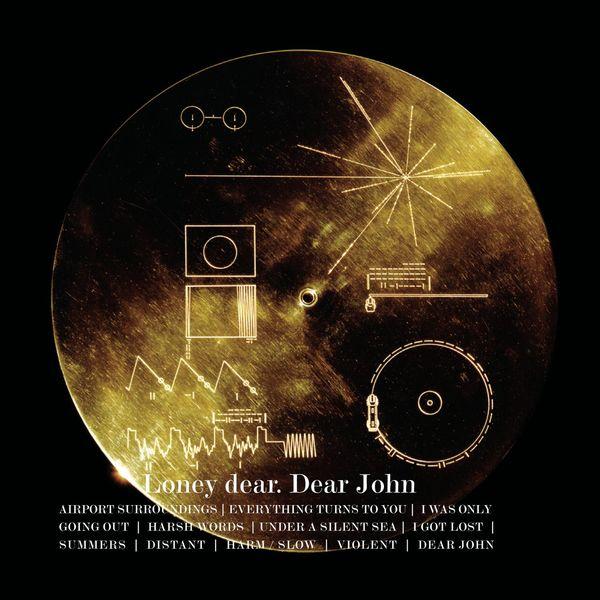 Loney Dear|Dear John
