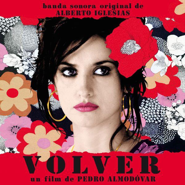 """Various Interprets - Bande Originale du film """"Volver"""" (Pedro Almodovar, 2005)"""