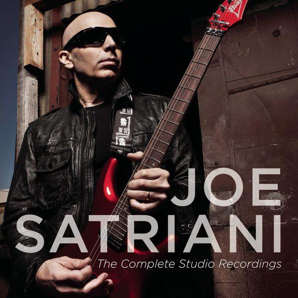 Joe Satriani - The Complete Studio Albums Collection