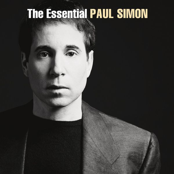 Paul Simon - The Essential Paul Simon