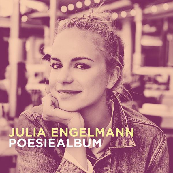 Album Poesiealbum, Julia Engelmann | Qobuz: Download und