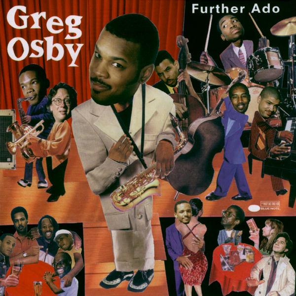 Greg Osby|Further Ado