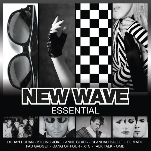 Various Artists - Essential: New Wave