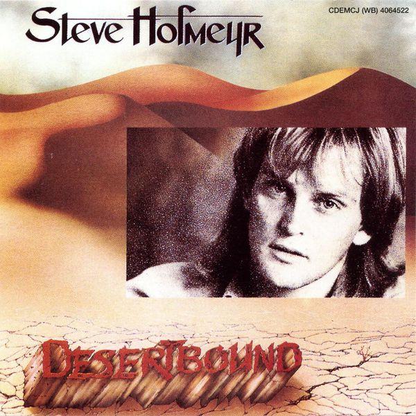 Steve Hofmeyr - Desertbound