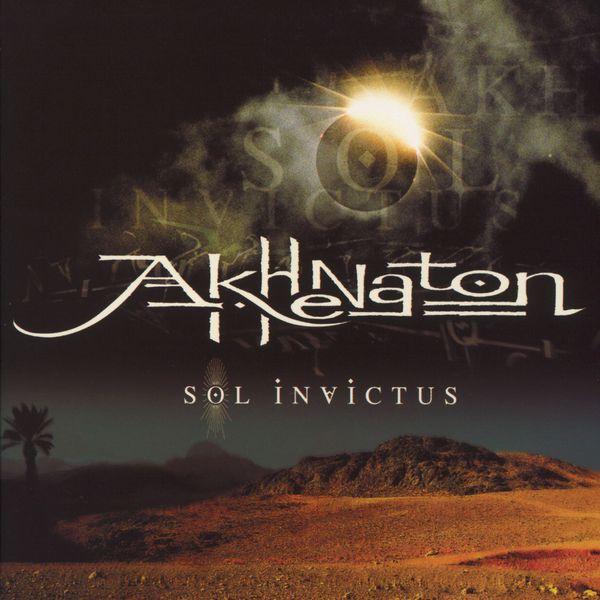 akhenaton sol invictus