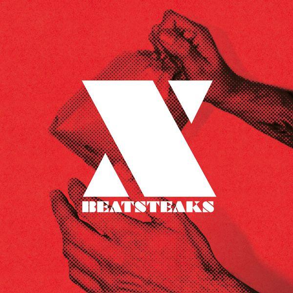 Beatsteaks - X