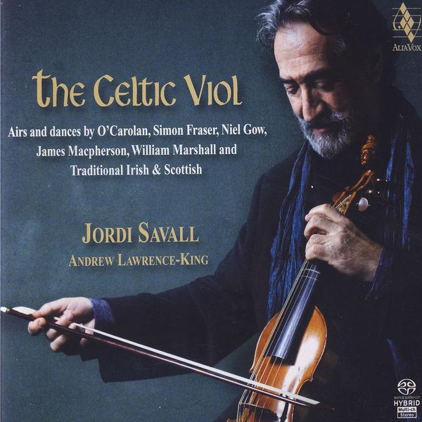 Jordi Savall - La Viole Celtique