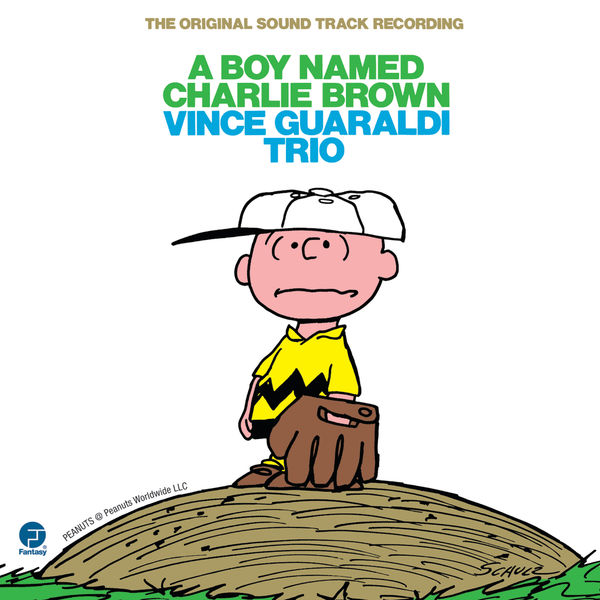 Vince Guaraldi - A Boy Named Charlie Brown